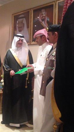 مكافحة الجرائم المعلوماتية تستعيد حساب رئيس نادي الخليج