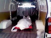 العثور على جثة متعفنة داخل شقة بحفر الباطن