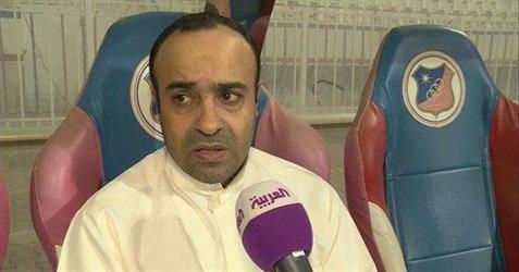ترقب كويتي لنهائي كأس الملك السعودي