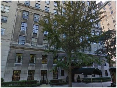"""اشترى ثري مصري شقة سكنية في مدينة نيويورك بـ70 مليون دولار، والتي كان يملكها الملياردير"""" إدغار برونفمان"""" سابقًا، وتحتوي الشقة"""