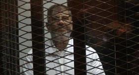 تأجيل محاكمة مرسي في «أحداث الاتحادية» إلى أكتوبر