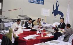 الانتخابات الرئاسية في تونس تتجه نحو الإعادة