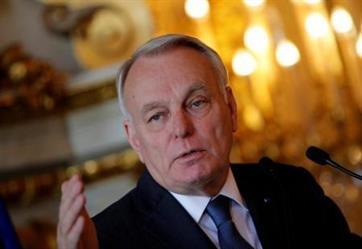 فرنسا: سنقدم دليلا على استخدام الحكومة السورية أسلحة كيماوية