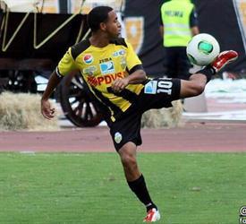 فنزويلية تكشف وجهة لاعب الاتحاد في الفترة المقبلة