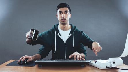 8 تطبيقات ذكية تساعدك على عمل الكثير من المهام في وقت قصير