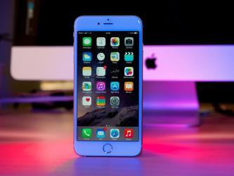 iphone run faster