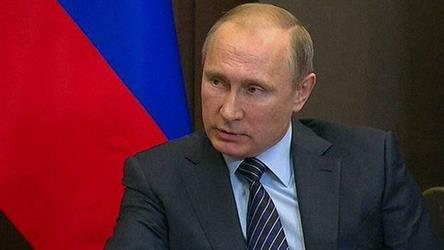 بوتين: إسقاط تركيا للطائرة الروسية طعنة في الظهر من شركاء الإرهابيين