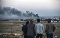 القوات العراقية تستعيد معظم مناطق بلدة جرف من داعش