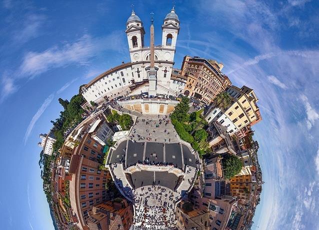 روما - إيطاليا.