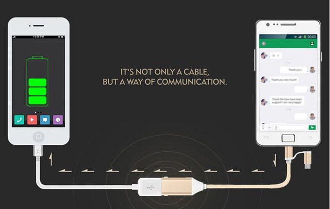 Havit Smart Cable 5