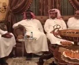 """مقطع فيديو مسرب لماجد عبدالله يشعل """"تويتر"""" بـ هشتاق """"هو يطلع بس"""""""