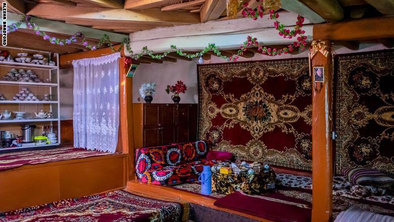 منزل باميري