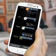 samsungg mobile