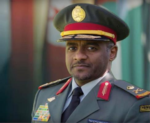 اللواء احمد عسيري