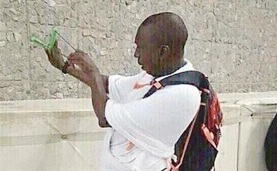 «النبلة» في الجمرات