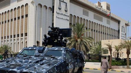 """بالفيديو.. الداخلية الكويتية تعلن القبض على الهارب الـ13 في قضية """"خلية العبدلي"""""""
