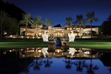 داخل قصر الملياردير روبرت سوسمان المعروض للبيع بـ 35 مليون دولار