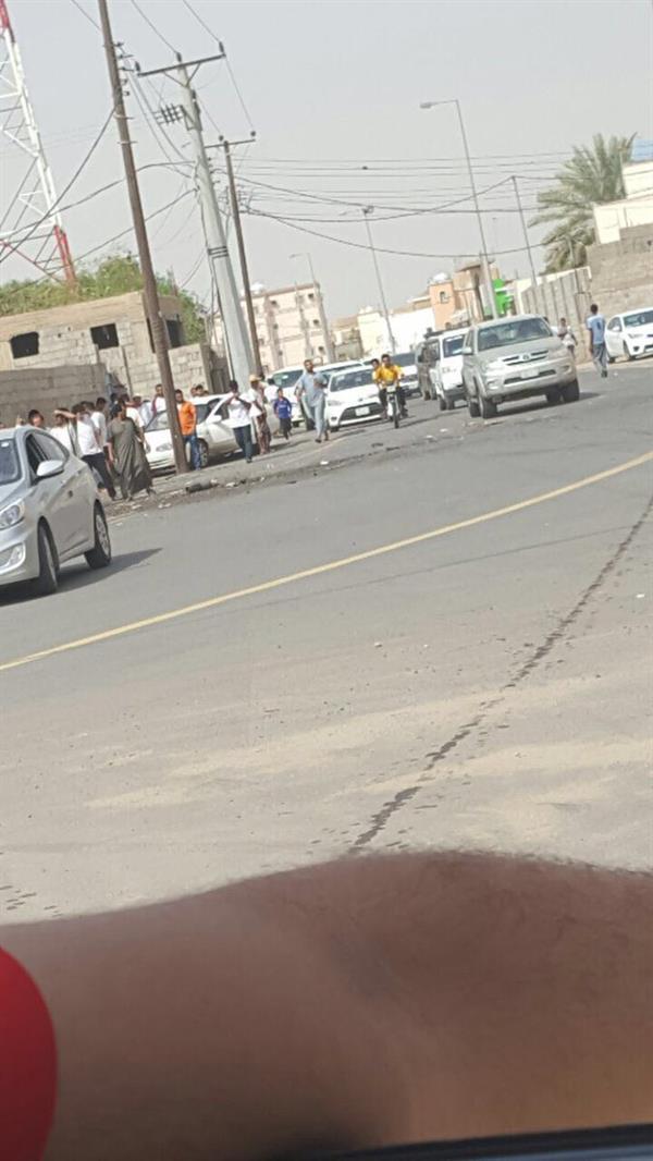 إصابة 4 أشخاص بعد سقوط مقذوفات على محافظة صامطة بجازان