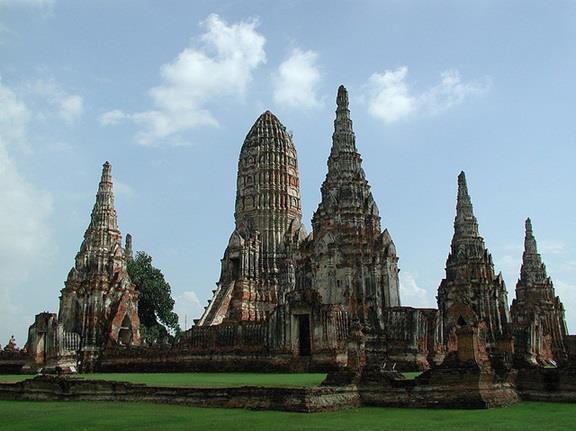تعرف أبرز المعالم السياحية تايلاند b9b1e241-58ed-4928-b