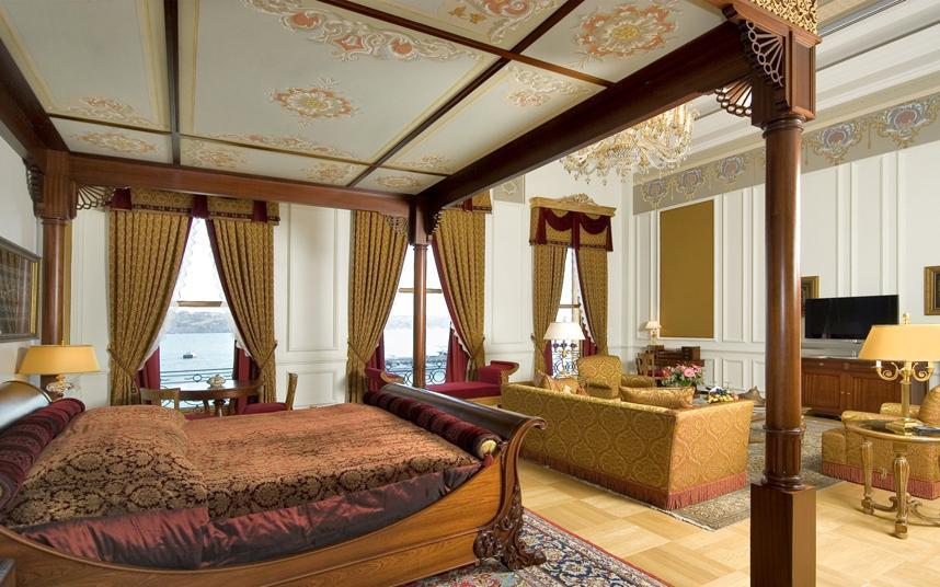 10 من أشهر القصور التي تحولت لفنادق فخمة على مستوى العالم