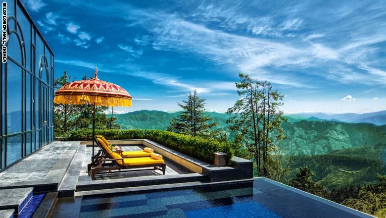 بأقاصي الأرض.. إليكم أجمل الفنادق المعزولة بالعالم