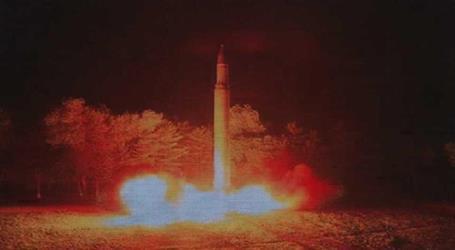كم تستغرق صواريخ بيونغيانغ إلى المدن الأميركية؟