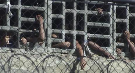 35 قتيلا على الأقل إثر أعمال شغب داخل سجن بفنزويلا