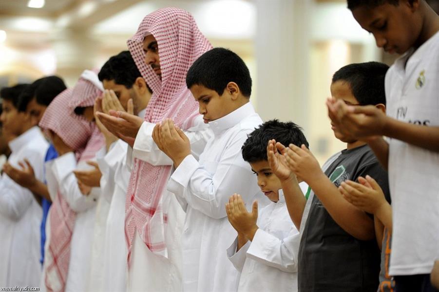 #رمضان..