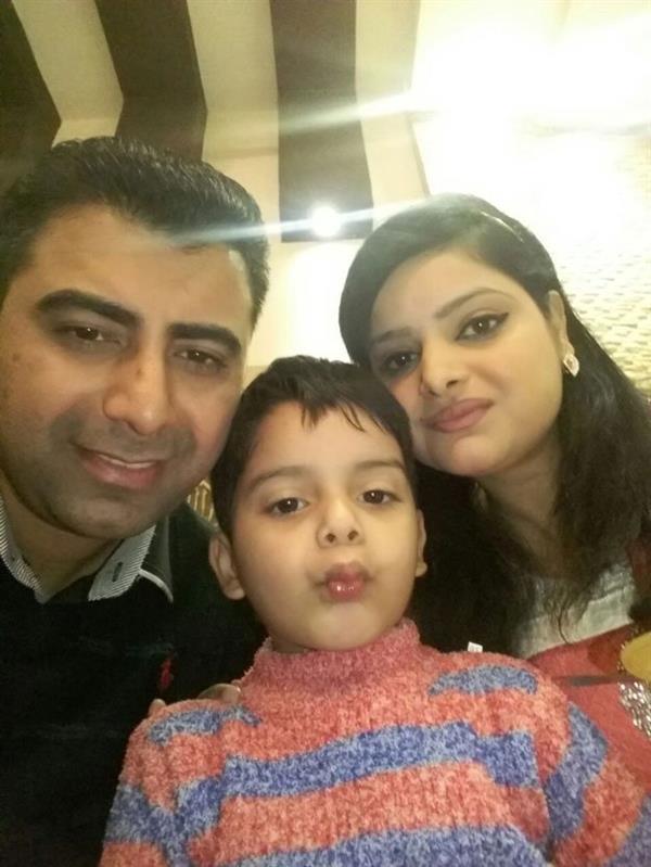 بالصور.. هؤلاء هم ضحايا الطائرة الباكستانية المنكوبة