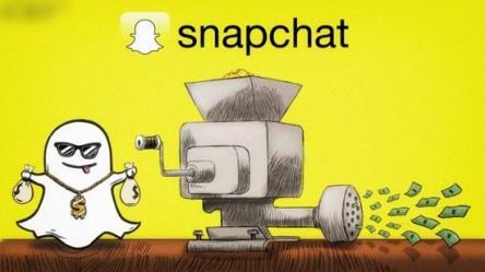 snapchat video views