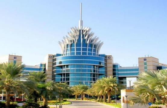 """جامعة """"دبي RIT"""" في الامارات العربية المتحدة"""