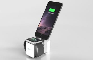 move wireless charger
