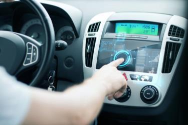 الأمن السيبراني وتكنولوجيا السيارات