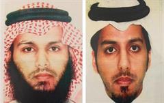 هوية الشقيقين السعوديين المتهمين بإيصال المتفجرات لمسجد الصادق