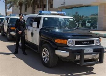 شرطة القريات