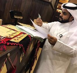 """""""العمل"""" تخالف مطعما لفنان شهير في مكة بسبب مخالفة في نظام عمل المرأة"""
