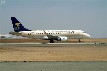 السعودية تخرج طائرات الـ إمبراير (e170) من الخدمة نهائيا