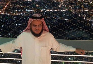 احمد مساعد الشريف
