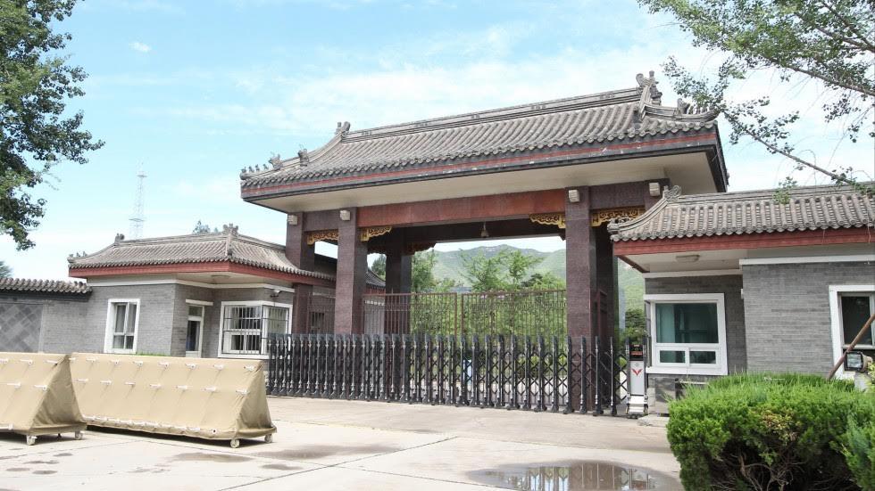 8- سجن كينشنج (الصين)