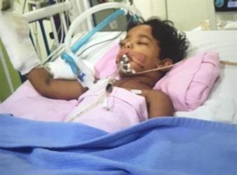 بالفيديو.. والد الطفل المنحور: ابنتي الصغرى أصيبت بالهلع ولا تنام ليلاً