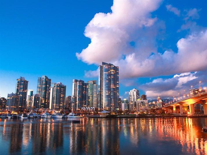 أسرع 9 مدن نموًا في أسواق العقارات الفاخرة في العالم
