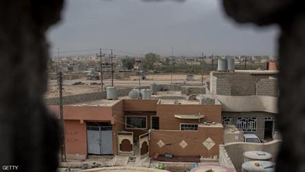 بعد إفلاسه.. داعش ينتهك حرمة منازل الموصل