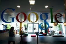 جوجل-إنترنت الأشياء