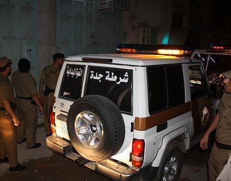 جدة: مقيم عربي يقتل شقيقه