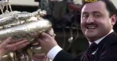 مدير مكتب الأمير الراحل أحمد بن سلمان  يروى سبب تشجيع الأمير لنادي النصر (فيديو)