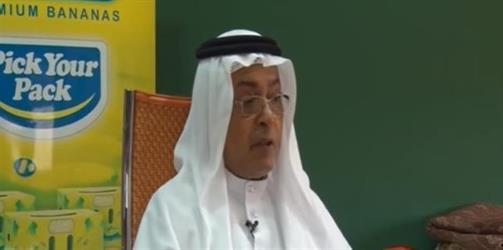 أول ظهور تلفزيوني لرجل الأعمال آل سند عقب تحريره وعودته للمملكة