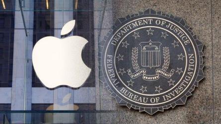 fbi سوف يخترق جهازين آخرين لأبل