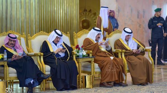 الوزراء السعوديين