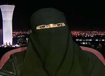 بالفيديو.. ممرضة  الأذان الشيعي تكشف أسباب معاقبتها ورد فعلها تجاه التحقيق معها