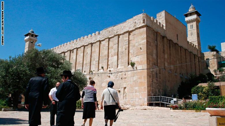جولة في بلدة الخليل القديمة..موقع التراث العالمي الجديد